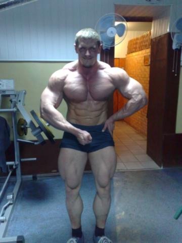 Адам Козыра