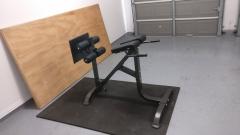 Dual Hyper Titan Fitness
