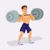 Высокие качки! Высокий рост и тренировки - последнее сообщение от weightlifter