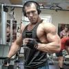 Андрей Ксенофонтов - бодибилдинг, видео-блог - последнее сообщение от Андрей Ксенофонтов